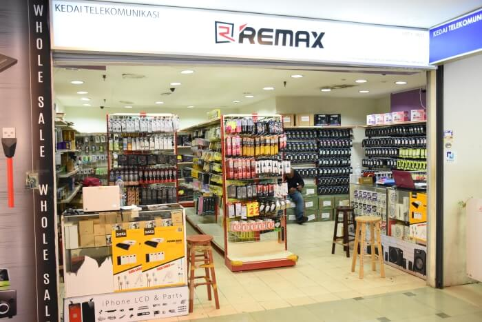 Remax - Plaza Lowyat