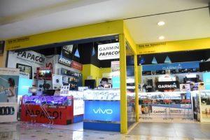 Digi & Garmin - Plaza Lowyat