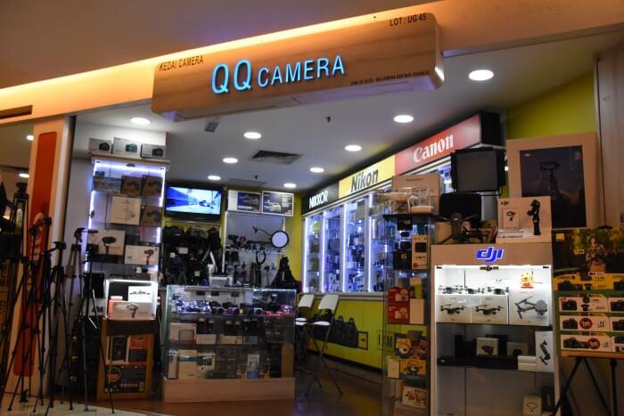 Qq Camera Plaza Lowyat