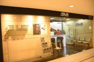 Asus Service Center Plaza Lowyat